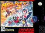 Obal-Mega Man X3