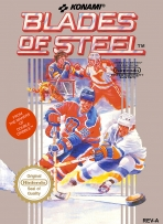 Obal-Blades of Steel