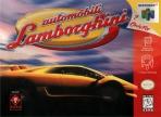Obal-Automobili Lamborghini
