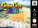 Obal-Centre Court Tennis
