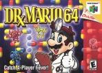 Obal-Dr. Mario 64