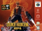 Obal-Duke Nukem 64