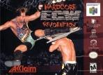 Obal-ECW Hardcore Revolution
