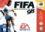 Obal-FIFA: Road to World Cup 98