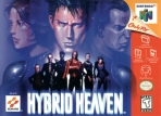 Obal-Hybrid Heaven