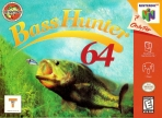 Obal-Bass Hunter 64
