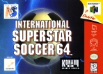 Obal-International Superstar Soccer 64