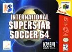Obal-International Superstar Soccer 64