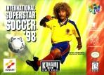 Obal-International Superstar Soccer ´98