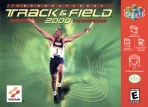 Obal-International Track & Field 2000