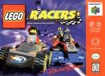 Obal-LEGO Racers