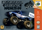 Obal-Monster Truck Madness 64