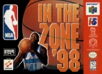 Obal-NBA In The Zone ´98