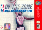 Obal-NBA in the Zone 2000