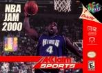 Obal-NBA Jam 2000