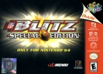 Obal-NFL Blitz: Special Edition
