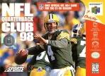 Obal-NFL Quarterback Club 98