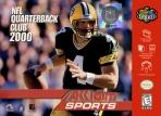 Obal-NFL Quarterback Club 2000