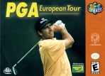 Obal-PGA European Tour
