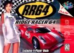 Obal-Ridge Racer 64