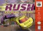 Obal-San Francisco Rush: Extreme Racing