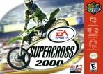 Obal-Supercross 2000