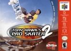 Obal-Tony Hawk´s Pro Skater 2