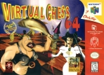 Obal-Virtual Chess 64