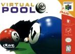 Obal-Virtual Pool 64