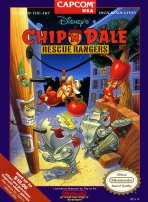 Obal-Chip ´N Dale Rescue Rangers