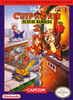 Obal-Chip ´N Dale Rescue Rangers 2