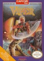 Obal-Code Name: Viper