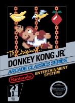 Obal-Donkey Kong Jr.