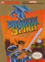 Obal-Dragon Spirit: The New Legend
