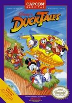 Obal-Duck Tales