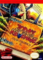 Zoda´s Revenge: StarTropics II