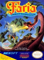 Obal-Faria: A World of Mystery and Danger!