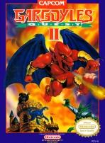 Obal-Gargoyle´s Quest II