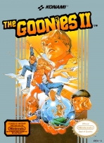 Obal-The Goonies II