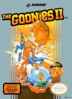 Obal-The Goonies II