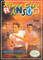 Obal-River City Ransom