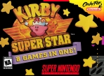 Obal-Kirby Super Star