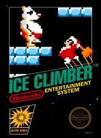 Obal-Ice Climber
