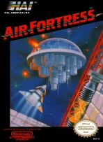 Obal-Air Fortress