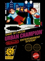 Obal-Urban Champion