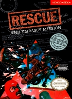 Obal-Rescue: The Embassy Mission