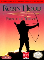 Obal-Robin Hood: Prince of Thieves
