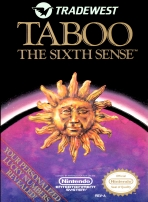 Obal-Taboo: The Sixth Sense