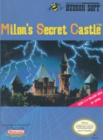 Obal-Milon´s Secret Castle