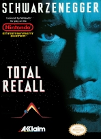 Obal-Total Recall